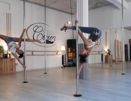 Choisir son cours de Pole Dance, Ou pratiquer à Mulhouse ?