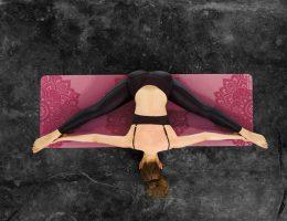 Choisir son tapis de sport en fonction de la pratique : yoga, gym, pilates ?