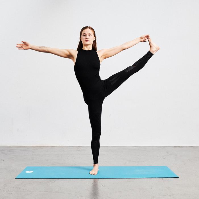 Choisir un tapis de yoga pour un yoga dynamique
