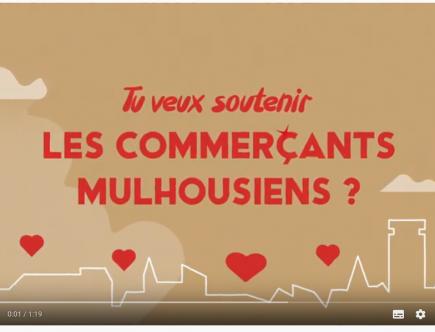 Je soutiens mon commerce Mulhouse